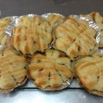เรียนทำขนมปัง (Bread)