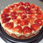 เรียนทำเค้กชั้นสูง 2 (Advanced Cake 2)