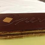 เรียนทำเค้กชั้นสูง 1 (Advanced Cake 1)