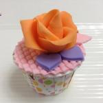 เรียนทำคัพเค้ก (Cupcake)